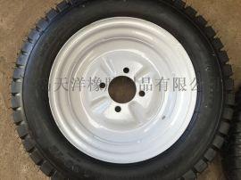 高品质工程机械搅拌机轮子500-12