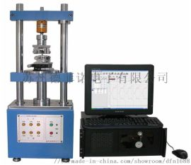 端子连接器插拔力试验机
