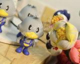 搪胶公仔定制:搪胶娃娃,玩具,玩偶