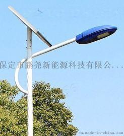 门头沟新农村建设太阳能路灯,6米7米灯杆厂促销