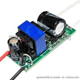 LED驱动电源在LED灯条中的选择