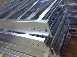 梯级式电缆桥架、托盘式电缆桥架、槽式电缆桥架、组合式电缆桥架