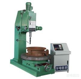 大孔径加工HDZ-5150A 立式数控钻床