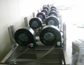 诸城凯旭**果蔬风干设备 烘干设备 翻转式风干机 厂家直销