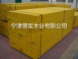LVL木方 免熏蒸木方 优质胶合板 建筑模板 多层板 贴面胶合板