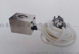 新型便携移动电动送风式长管呼吸器HT-CS180型