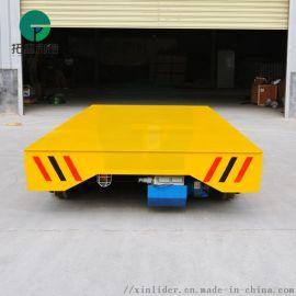蓄电池电动搬运车 车间过跨车工作原理