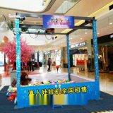 上海大型真人夹娃娃机租赁价格