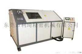 圓盤自動拋光機 金屬拋光機廠家LC-ZP818A
