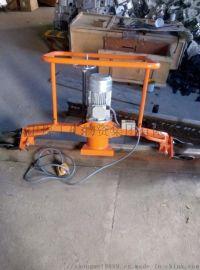 铁路用电动仿行打磨机钢轨打磨机