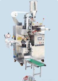 供应茶叶粉剂包装机、普洱茶滤纸袋包装器械