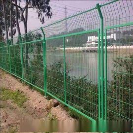 专业围栏网生产厂家_沃达金属丝网制造有限公司