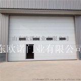 物流保溫提升門 倉庫電動提升門