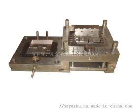 鋁合金壓鑄模 通訊產品壓鑄模設計加工 迅思壓鑄