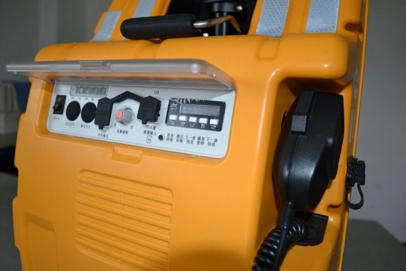 LY8301多功能移动照明系统 工程移动照明车