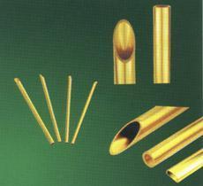 黃銅管(H62. H63. H65. H68. H70-1)紫銅管(T2. TP2. TU1...)