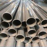 現貨不鏽鋼304大口徑管, 光亮不鏽鋼管, 拉絲方通
