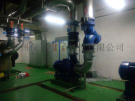 55KW中央空调智能变频节电控制柜
