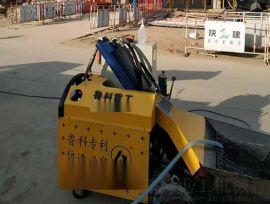 2点告诉你,10、30型号的小型混凝土泵哪个  用