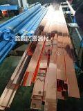 銅鍍鋼扁線40-4銅包鋼扁鐵