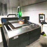 佛山二手钢板激光雕刻机 光纤激光切割机 切割机