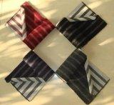 羊绒针织围巾(001)