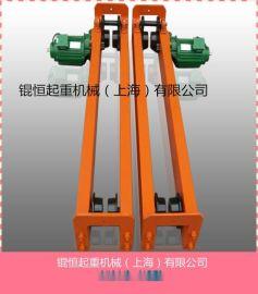 欧式悬挂端梁  欧式端梁  欧式悬挂起重机 端梁马达  端梁电机