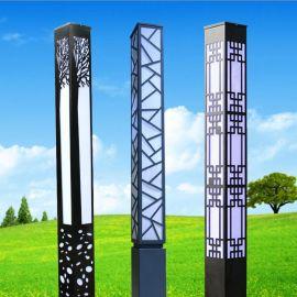 AE照明AE-YLJG-01 园林景观灯广场园林景观灯具定制led防水方形景观灯