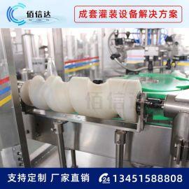 醋灌装机生产线 全自动液体灌装机 灌装设备