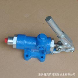 GL20系列液压手动泵(HANSAGL20)