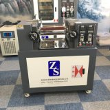 东莞卓胜厂家小型实验室双辊炼胶机pvc开炼机炼塑机 双辊混炼机 小型炼胶机 双辊配色制样机