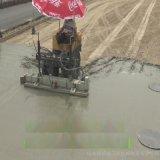 鐳射水泥攤鋪機 高效率 值得擁有