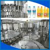 果粒灌裝機設備 果汁飲料灌裝機 三合一灌裝機