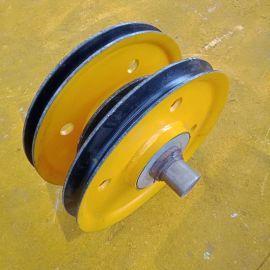 起重機用軋制定滑輪組 高品質高質量耐用滑輪組