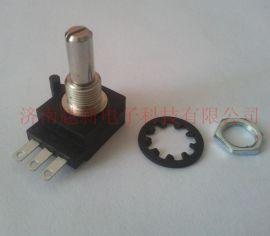 CTS电位器 282S0051