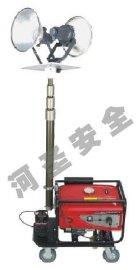 移动式车顶升降照明灯电压可定制