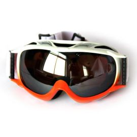 双层防雾 男女款滑雪眼镜 青少款滑雪镜 雪地护目镜