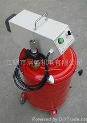 润强220V电动黄油机E-6040