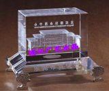 3D激光内雕水晶工艺品