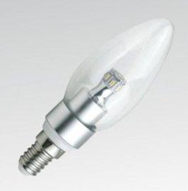 360度发光LED蜡烛灯