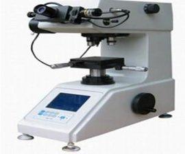 成都HVS-1000A数显显微维式硬度计