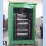 6KV中性點接地電阻櫃