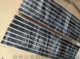 拉筋拉簧式风琴防护罩《沧州辰睿拉筋拉簧导轨防护罩》
