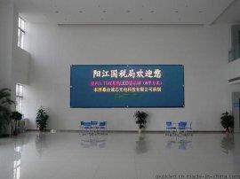 室内双基色LED显示屏