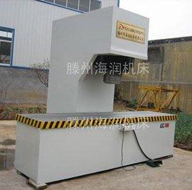 500T单柱液压机, 校直拉伸液压机