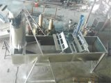XTSC/5000电视机外壳塑料清洗沉浮分离水槽厂家
