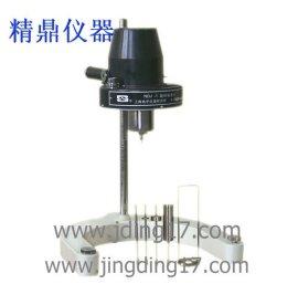 NDJ-1旋转粘度计,指针式旋转粘度计