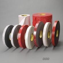 供应3M4910压克力泡棉胶带 亚克力双面泡棉胶带