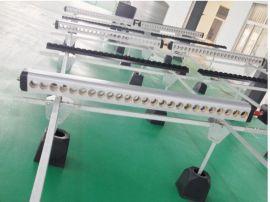 太阳能工程联箱58-1800*25*2 双排 太阳能热水工程集热联