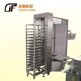 健发——自动装架机 食品机械
